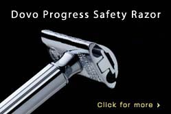Dovo Progress Safety Razor