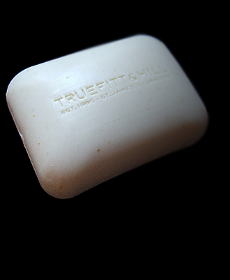 Truefitt & Hill Moisturizing Hand & Body Soap
