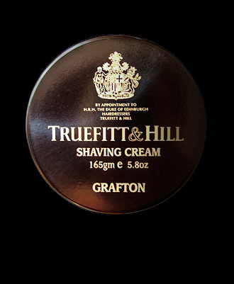 Truefitt & Hill Grafton Shaving Cream