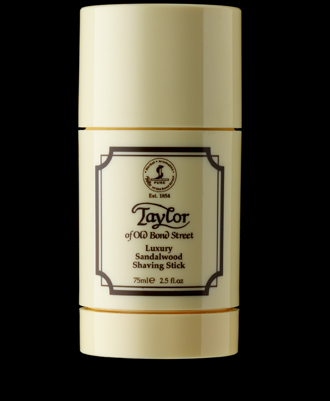 Taylor Sandalwood Shaving Stick 75ml