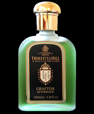 Truefitt & Hill Grafton Aftershave